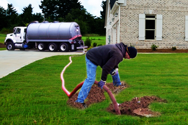 3 Factors to Schedule a Septic Tank Pumping Service in