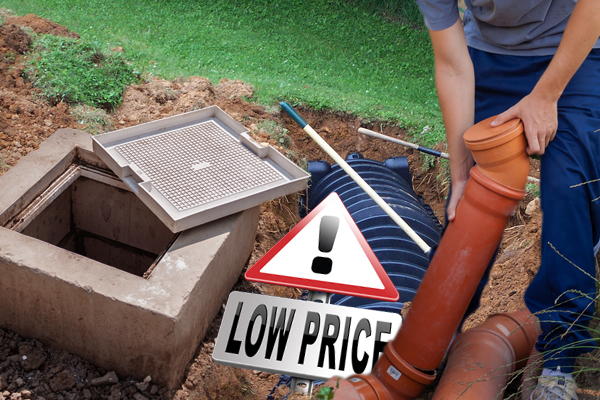 How You Can Keep Your Pavo GA Septic Tank Repair Costs Low